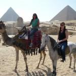 Giza, Egypt. 2012.