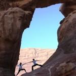 Wadi Rum, Jordan. 2013.