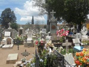 Guanajuato, Mexico. 2012.