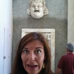 Rome, Italy. 2013.
